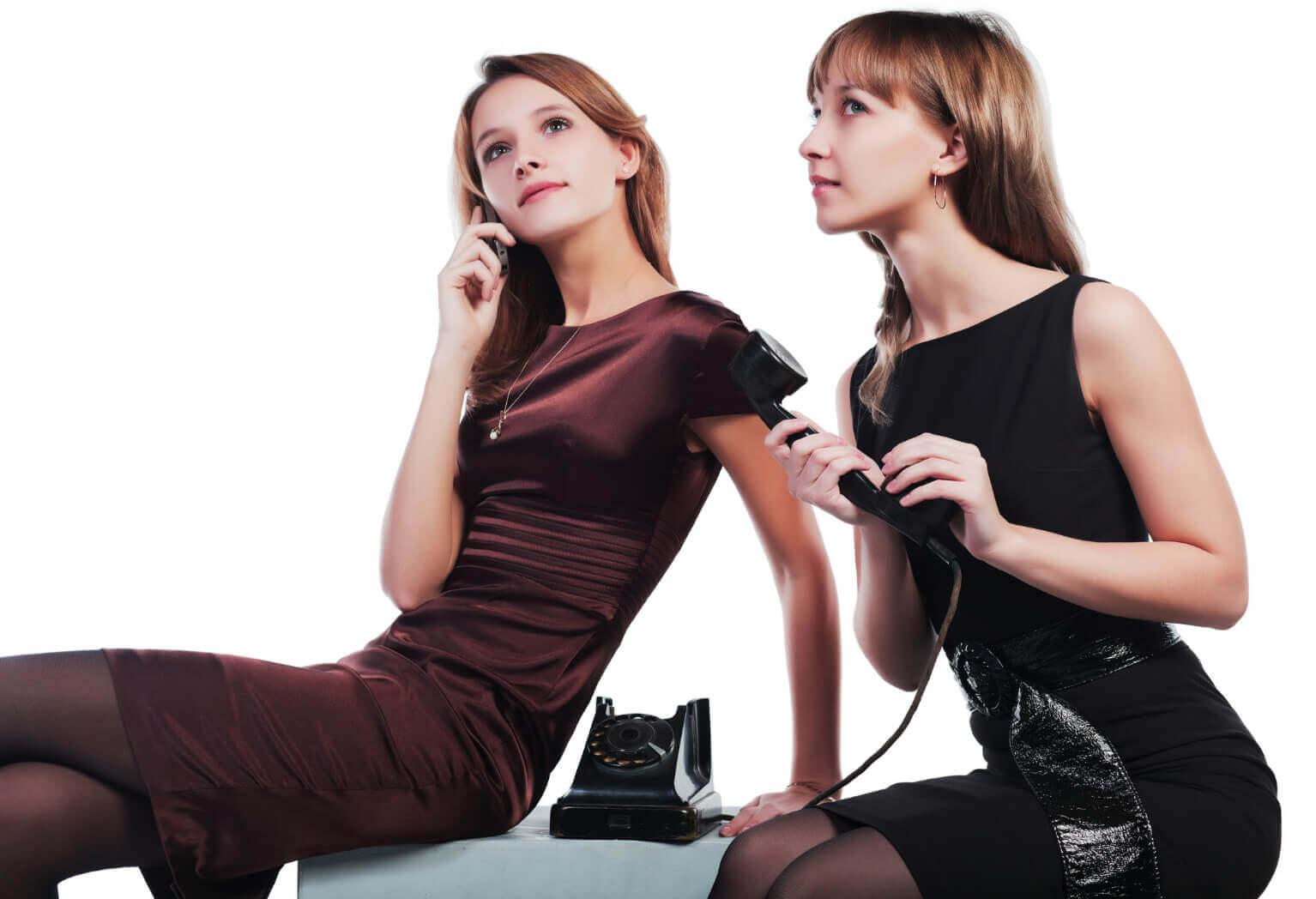 Pierwszy sex telefon